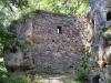 Zřícenina hradu Svojkov